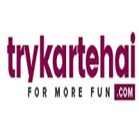 Trykartehai Logo