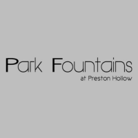 Park Fountains at Preston Hollow Logo