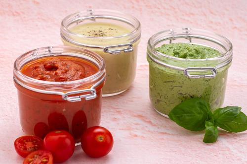 ANIL UZUN Launches A New Sauce Range'