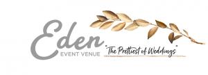 Company Logo For Eden Event Venue'