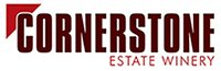 Company Logo For Cornerstone Estate Winery'