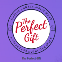 The Perfect Gift Logo
