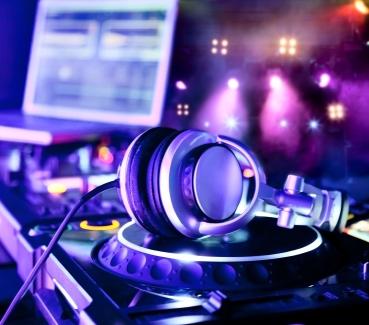 Company Logo For Melbourne DJ Hire'