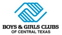 Boys & Girls Clubs of Central Texas Logo