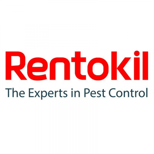 Company Logo For Rentokil'