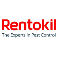 Rentokil Logo