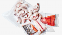 Frozen Fish and Frozen Ready Meals Market