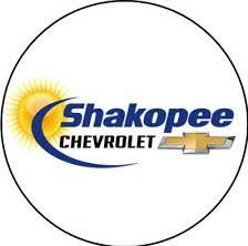 Shakopee Chevrolet'