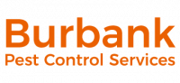 Burbank Pest Control Solutions Logo