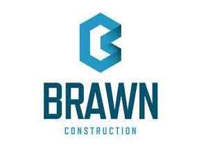 Company Logo For Brawn Construction'