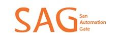Company Logo For San Automation Gate'