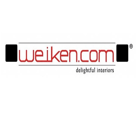Company Logo For Weiken'