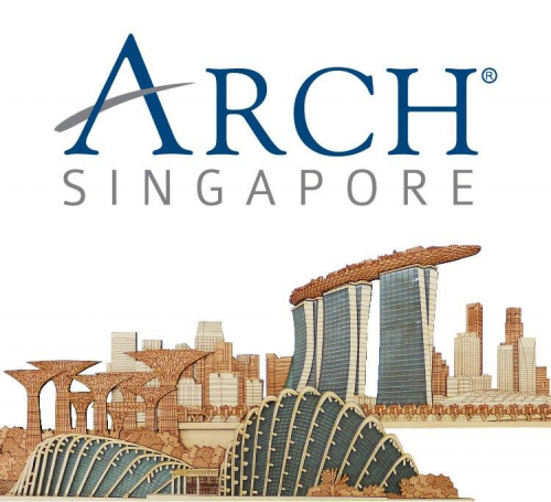 Company Logo For ARCH Heritage Collection Pte Ltd'