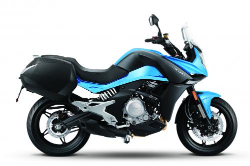 2016 650MT product'