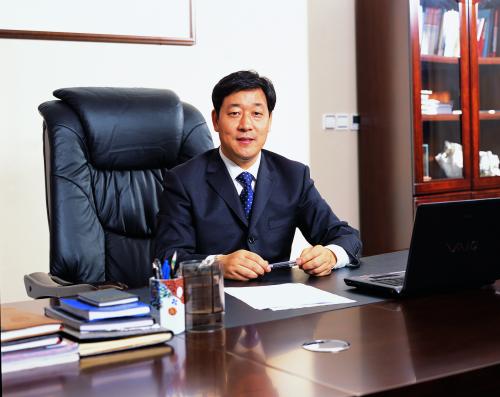 Chairman Lai'