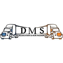 Company Logo For Denver moving services (D.M.S)'