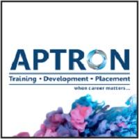 Company Logo For Aptron'
