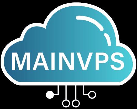 Company Logo For mainvps'