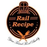 Company Logo For RailRecipe'
