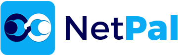 Company Logo For NetPal - Global Business Network'