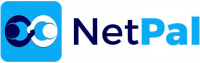 NetPal - Global Business Network Logo