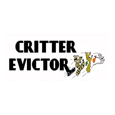 Company Logo For Critter Evictor'