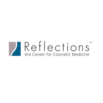 Company Logo For Reflections: The Center for Cosmetic Medici'