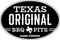Company Logo For Texas Original BBQ Pits'