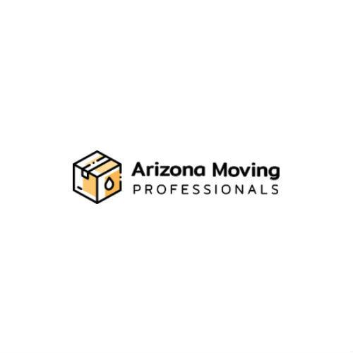 Company Logo For Arizona Moving Professionals'