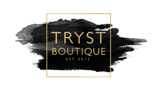 Company Logo For Tryst Boutique'