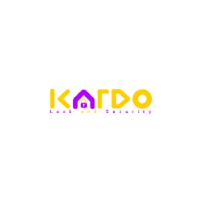 Company Logo For Kardo Lock and Security'