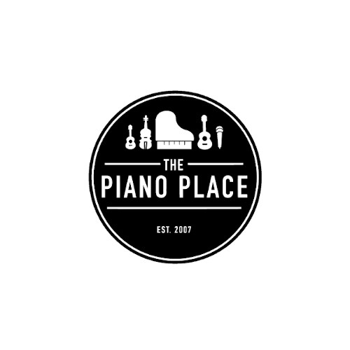 Company Logo For The Piano Place'