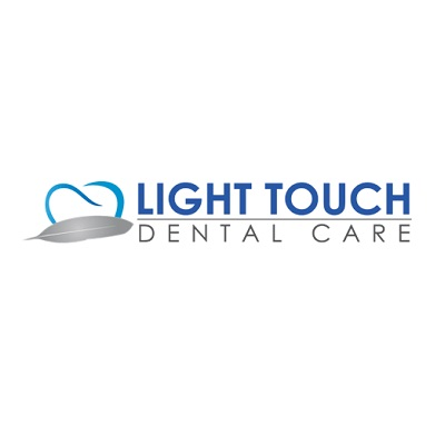Company Logo For Light Touch Dental Care'