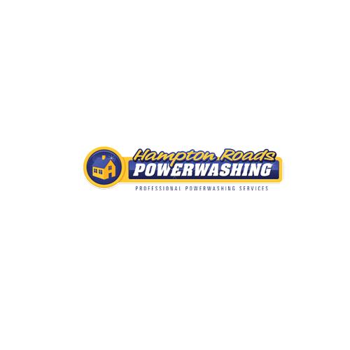 Company Logo For Hampton Roads Powerwashing LLC'