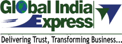 Company Logo For GLOBAL INDIA EXPRESS'