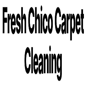 Company Logo For Fresh Chico Carpet Cleaning'