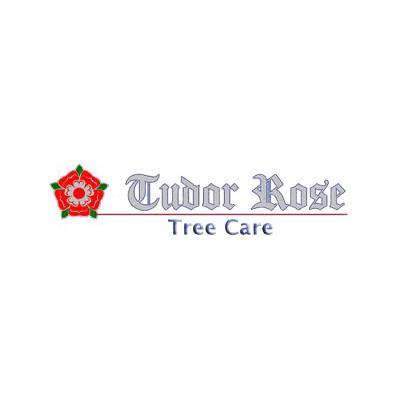 Company Logo For Tudor Rose Tree Care'