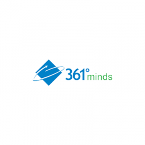 Company Logo For 361 Degree Minds Consulting Pvt Ltd'