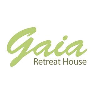 Company Logo For Gaia Retreat House'