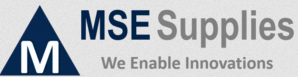 Company Logo For MSE Supplies LLC'