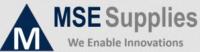 MSE Supplies LLC Logo