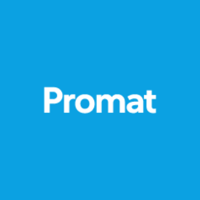 Company Logo For Promat HR'