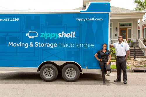 Company Logo For Zippy Shell of Louisiana'