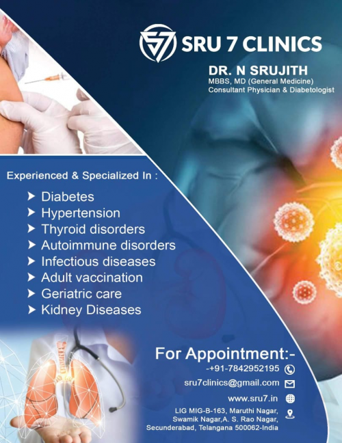 General Surgeon In Hyderabad'