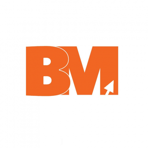 Company Logo For BeMunchie'