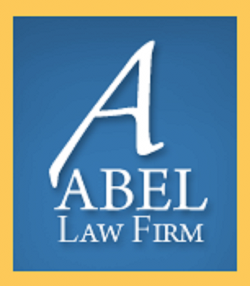 Company Logo For Abel Law Firm'