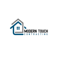 Modern Touch Contracting Logo