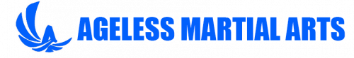 Company Logo For Ageless Martial Arts'
