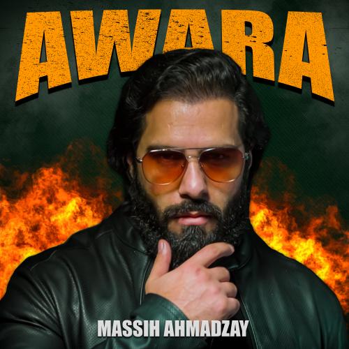 massih Ahmadzay - Awarah'