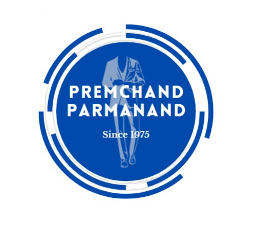 Company Logo For Premchand Parmanand'
